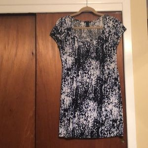 H&M Basic Mini Dress